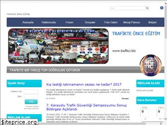 www.trafikci.biz website price