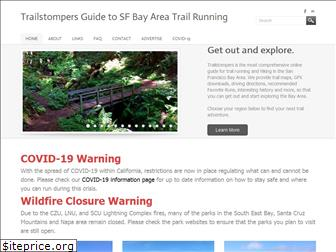 trailstompers.com