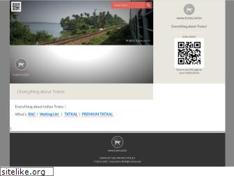 trains.ind.in