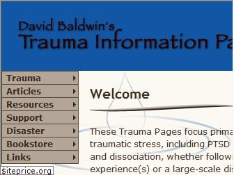 trauma-pages.com