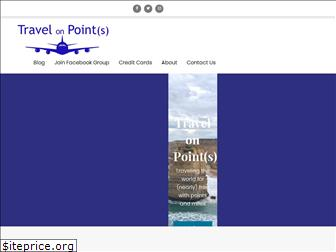travel-on-points.com