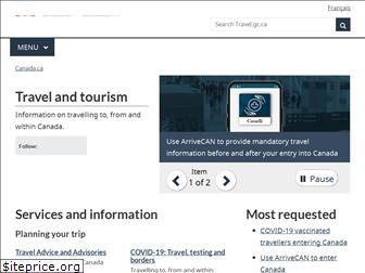 travel.gc.ca