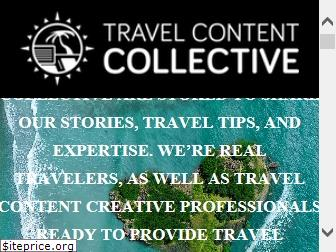 travelcontentcollective.com