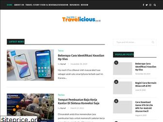 travelicious.co.id