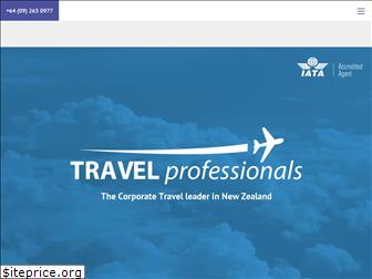 travelprof.co.nz