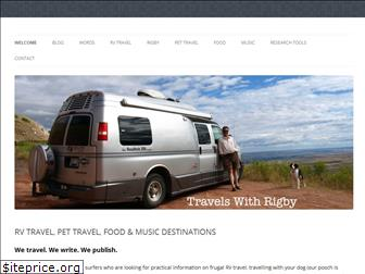 travelswithrigby.com