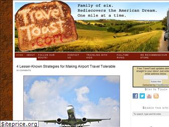 traveltoast.com