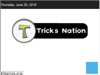 tricksnation.com