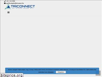 triconnect.hu