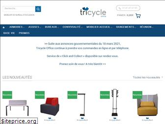 tricycle-office.fr