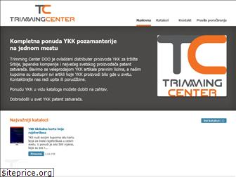 trimmingcenter.rs