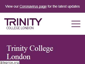 trinitycollege.co.uk