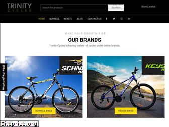 trinitycycles.in