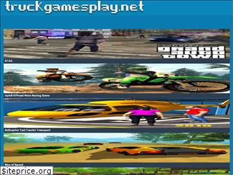 truckgamesplay.net