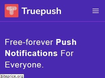 truepush.com