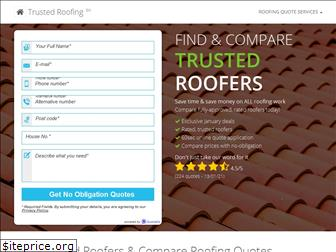trusted-roofing.com