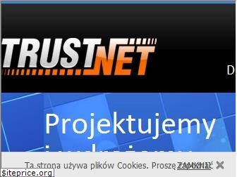 www.trustnet.pl website price