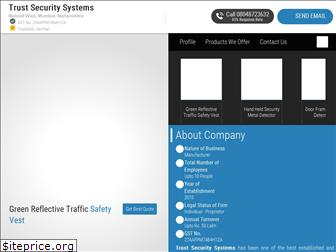 trustsecuritysystems.co.in
