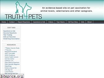truth4pets.org