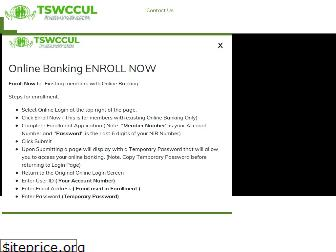 tswccul.org