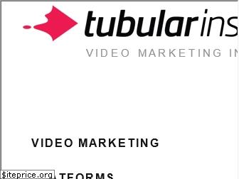 tubularinsights.com