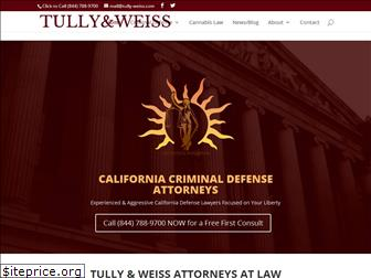 tully-weiss.com