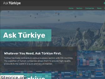 turkeydiscoverthepotential.com