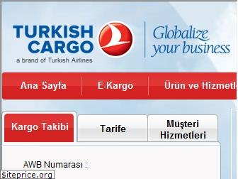 www.turkishcargo.com.tr website price