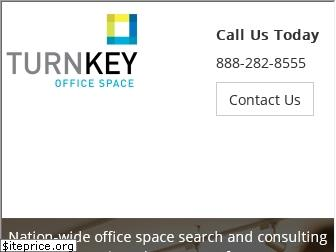 turnkeyofficespace.com