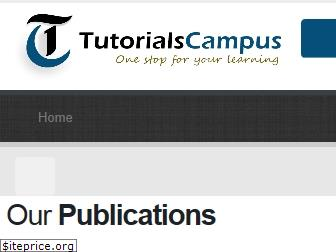 tutorialscampus.com