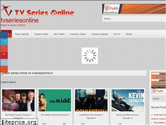 tvseriesonline.tv