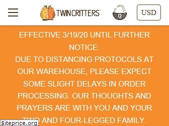 twincritters.com
