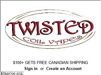 twistedcoilvapes.ca