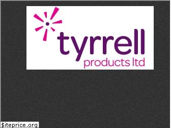 tyrrellproducts.com