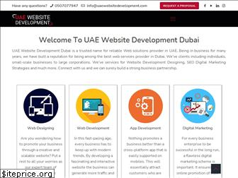 uaewebsitedevelopment.com