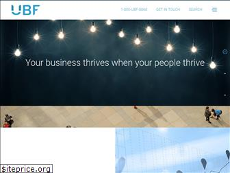 ubf.consulting