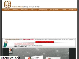 ucable.com.my