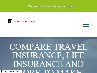 ucompare.ie