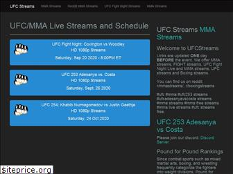 ufcstreams.net