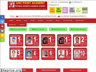 ugcpoint.in