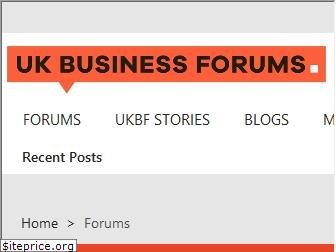 ukbusinessforums.co.uk