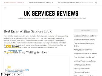 ukservicesreviews.com