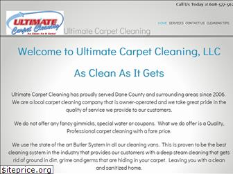 ultimatecarpetcleaning.org