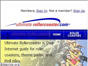 ultimaterollercoaster.com