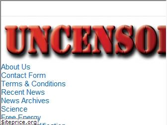 uncensored.co.nz