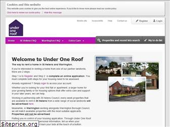 under-one-roof.org.uk
