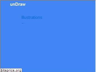 undraw.co