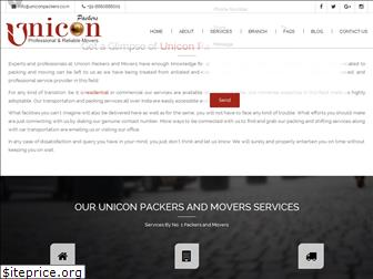 uniconpackers.co.in
