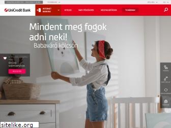 unicreditbank.hu