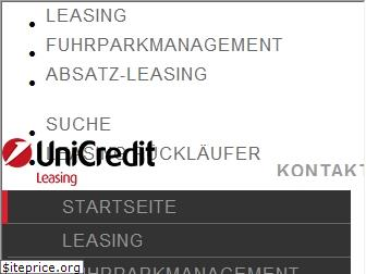 unicreditleasing.at